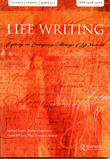 Life Writing special issue on Recovering Lives, 8.1 (2011)