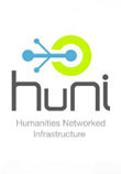 Humanities Networked Infrastructure