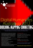 Digital Humanities Australasia 2012 conference